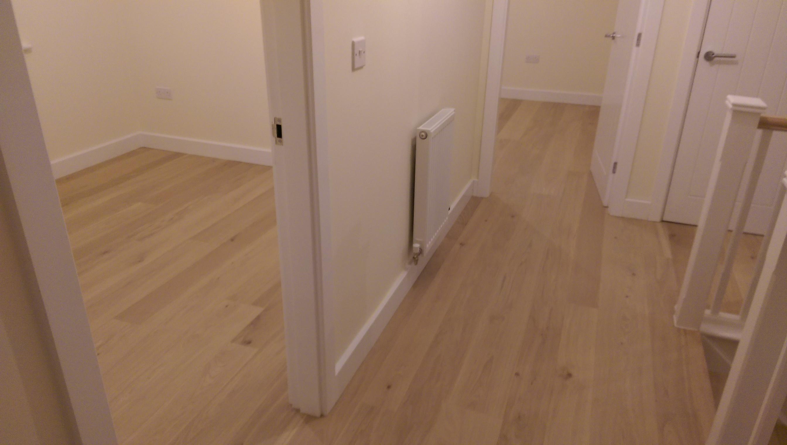 Bicester Based Hardwood Flooring Installers U2022 Oxfordshire Area Covered U2022  21mm Engineered Wood Flooring Mixed Widths U2022 Boen Engineered Food Floors  Pre  ...