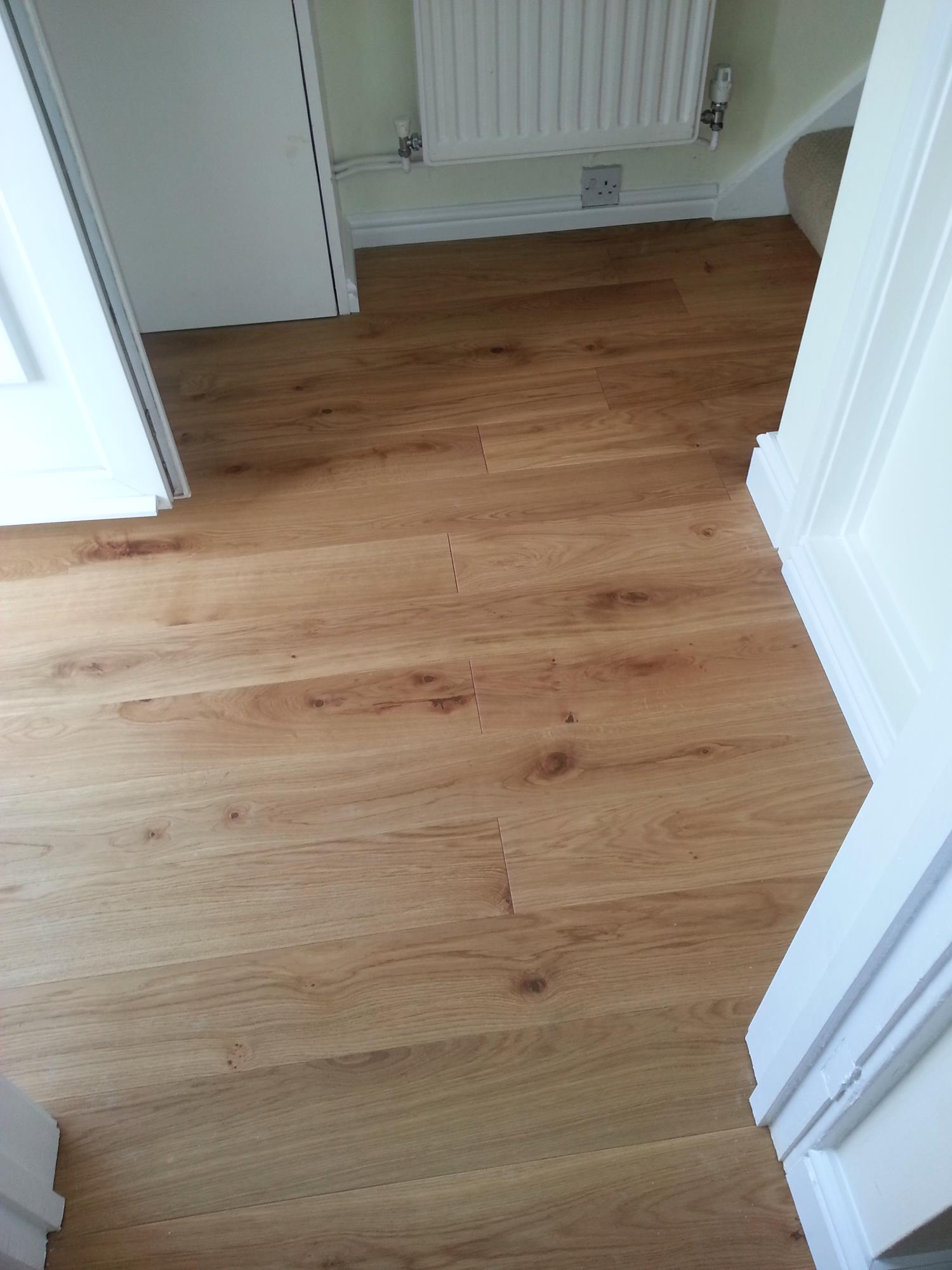 How To Lay Laminate Flooring Against Skirting Boards