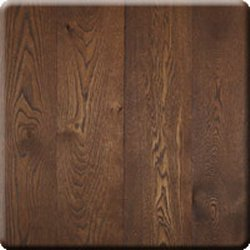 Tuscan Solid Chocolate Oak Brushed & Oiled 180mm wide 18mm thick 400 to 1800mm long pack size 198M2 Tuscan product code IN1FRUSTZBSZ18020