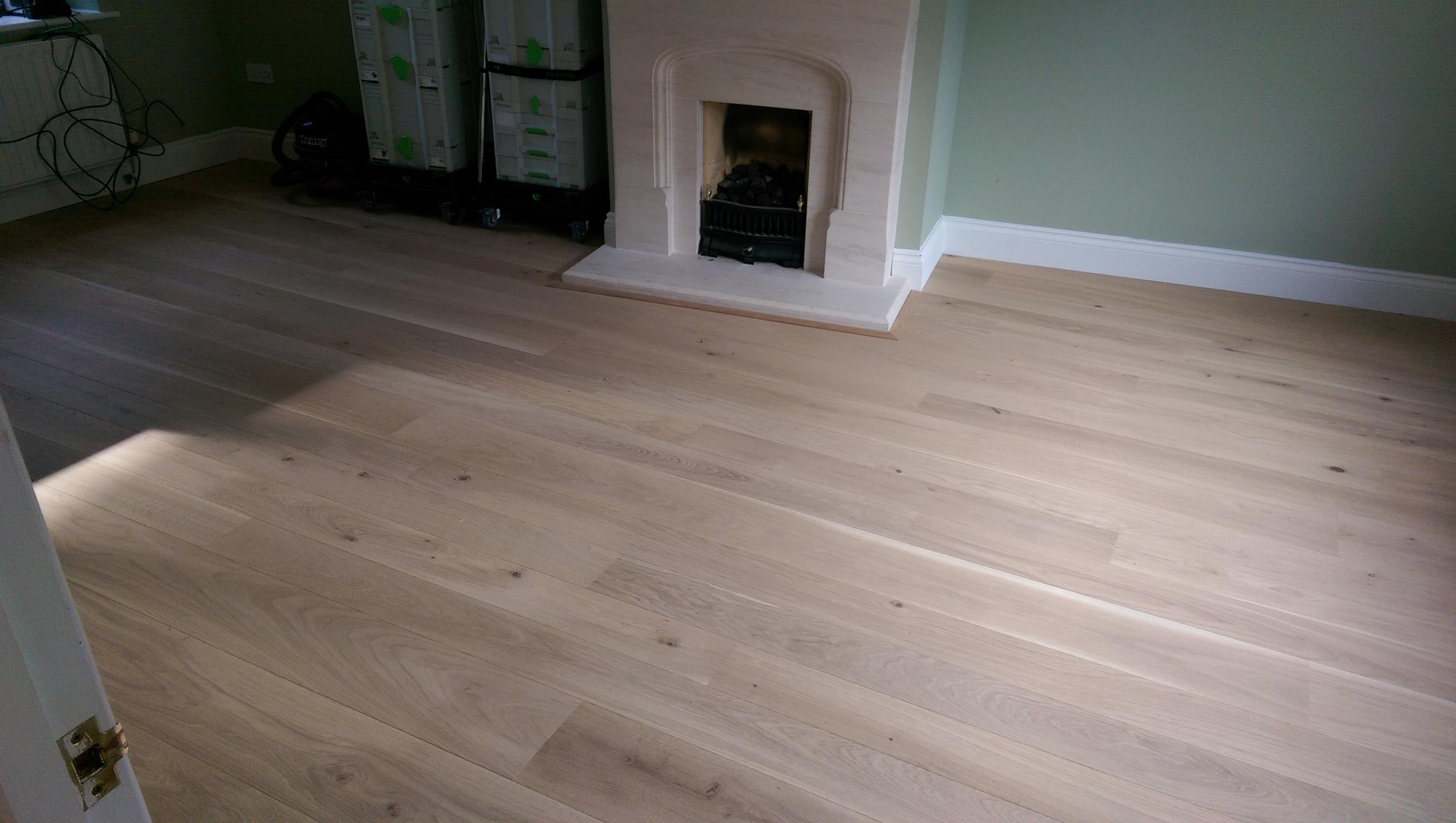 JJP Wood Flooring Company Installations Portfolio - Who installs hardwood floors