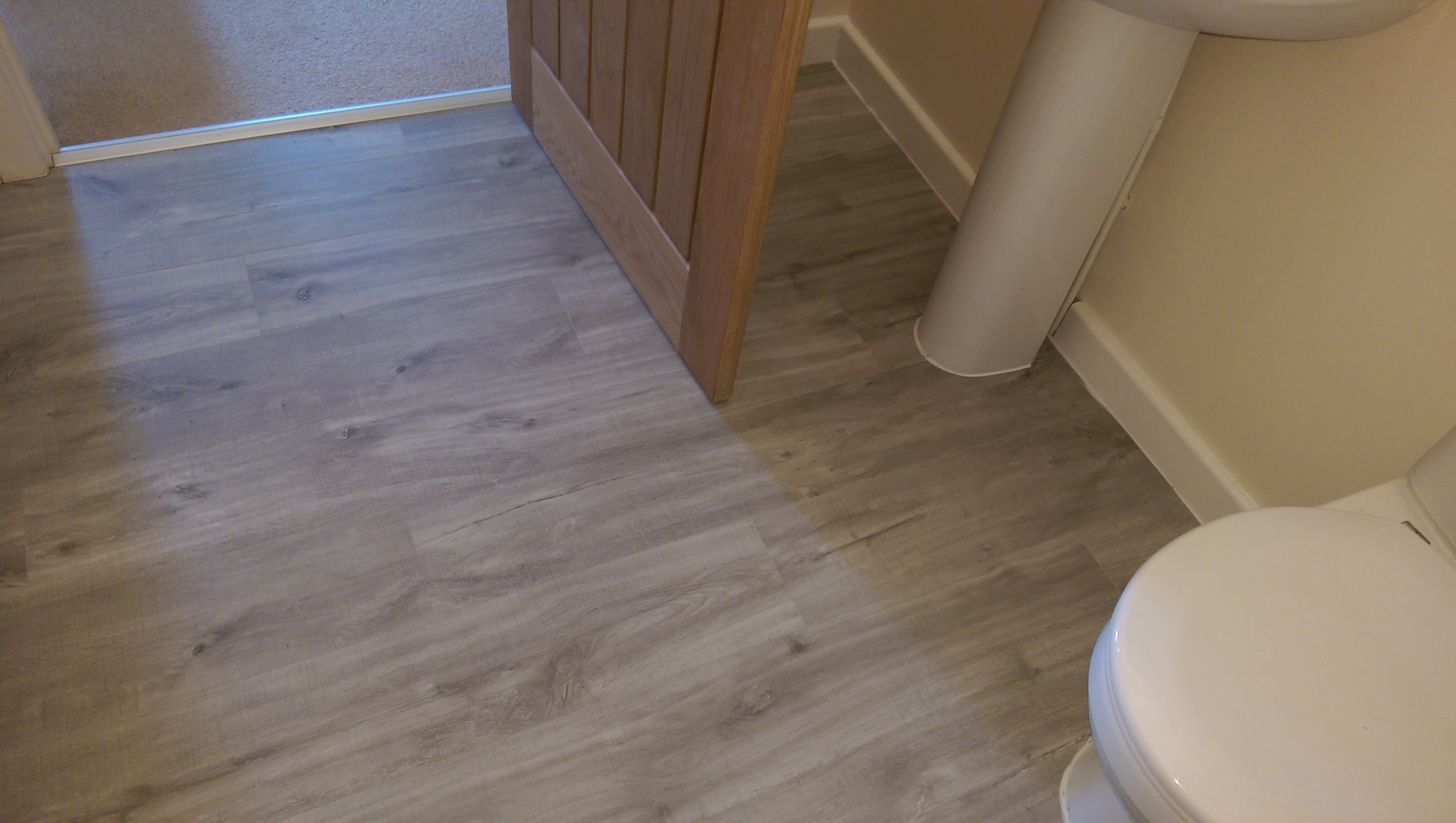 How To Install Underlayment For Laminate Flooring Images